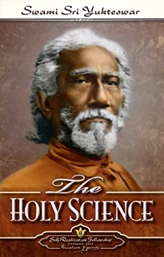 The Holy Science 9780876120514