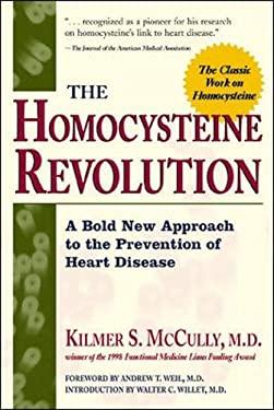 The Homocysteine Revolution 9780879839758