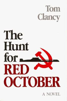 The Hunt for Red October 9780870212857