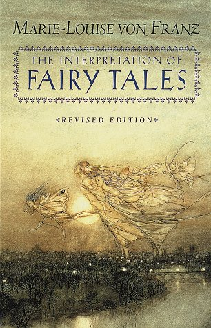 The Interpretation of Fairy Tales 9780877735267