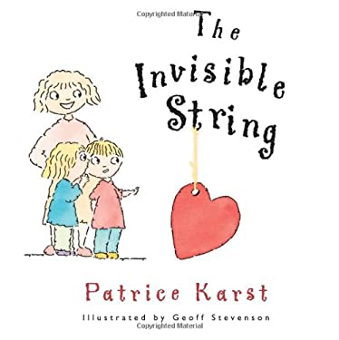The Invisible String 9780875167343