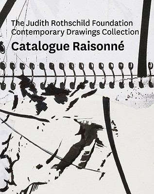 The Judith Rothschild Foundation Contemporary Drawings Collection Boxed Set 9780870707650