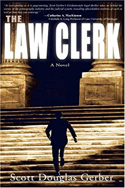 The Law Clerk 9780873389037
