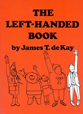The Left-Handed Book 9780871311566