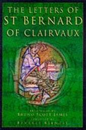 The Letters of Saint Bernard of Clairvaux 9111115