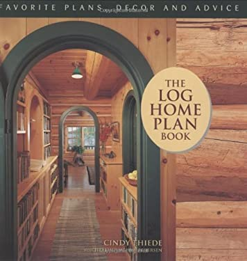 The Log Home Plan Book 9780879059224