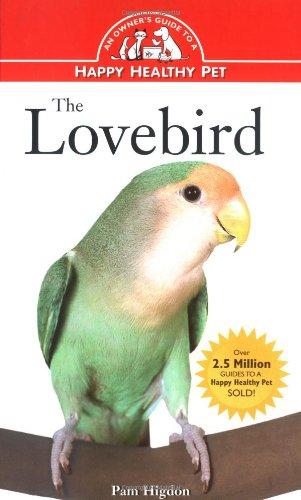 The Lovebird 9780876054307