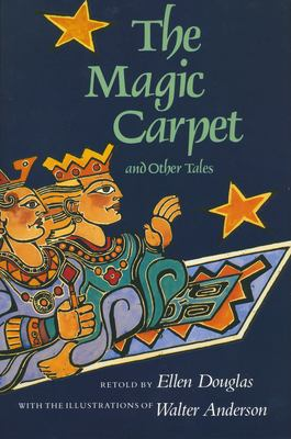 The Magic Carpet and Other Tales 9780878053278