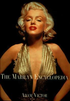 The Marilyn Encyclopedia 9780879517182