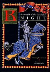 The Medieval Knight 3844813