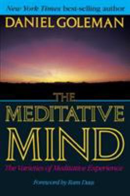 The Meditative Mind 9780874778335