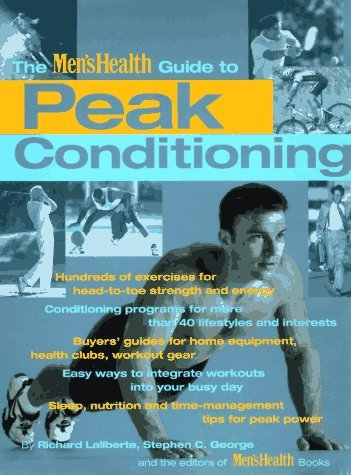 The Men's Health Guide to Peak Conditioning 9780875963235