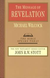 The Message of Revelation 3903873