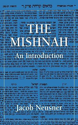 The Mishnah: An Introduction 9780876688762