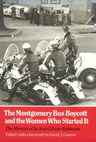 complacency montgomery bus boycott and better When the story of the montgomery bus boycott is told merely as a tale of a single  heroic person,  here are resources for teaching the more complete story.