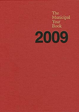 The Municipal Year Book 9780873261852