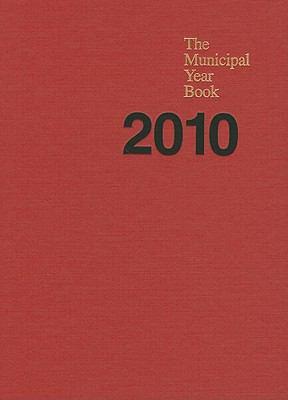 The Municipal Year Book 9780873261890