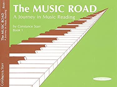 The Music Road, Bk 1: A Journey in Music Reading 9780874876109