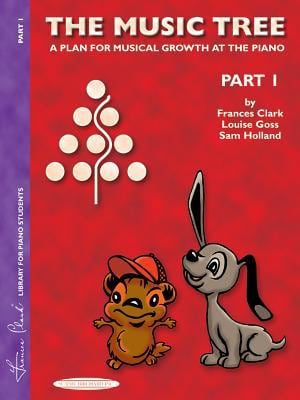 The Music Tree Student's Book: Part 1 9780874876864