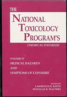 The National Toxicology Program's Chemical Database, Volume IV