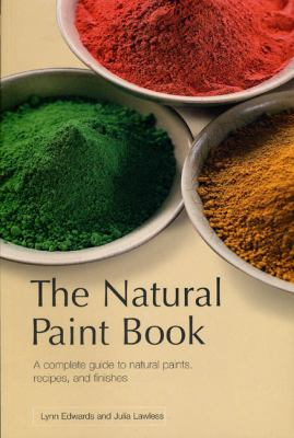 Natural Paint Book
