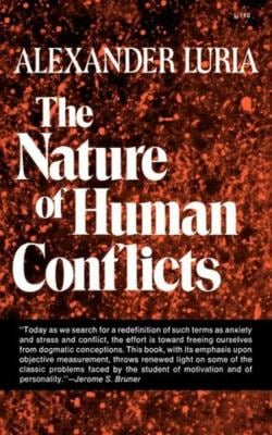 The Nature of Human Conflicts 9780871401106