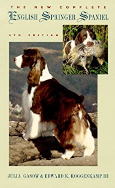 The New Complete English Springer Spaniel 9780876051191