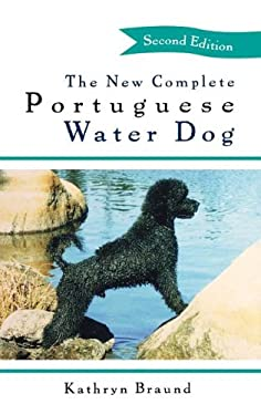 The New Complete Portuguese Water Dog 9780876052617