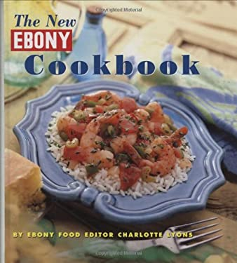 The New Ebony Cookbook 9780874850901