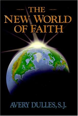 The New World of Faith 9780879736927