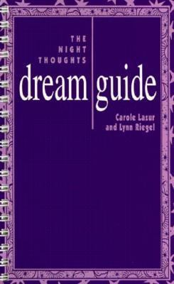 The Night Thoughts: Dream Guide 9780876043431