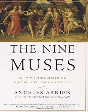 The Nine Muses: A Mythological Path to Creativity 9780874779998