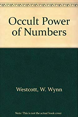 The Occult Power of Numbers (9780878770755) photo