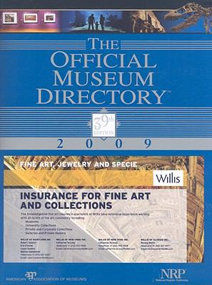 The Official Museum Directory 9780872177567