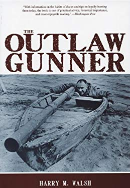 The Outlaw Gunner 9780870336096