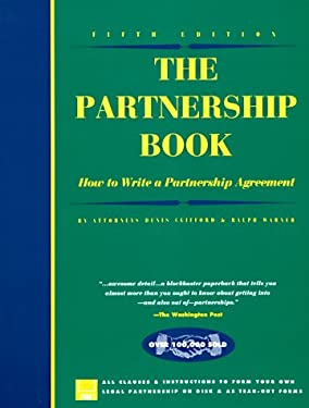 The Partnership Book [With *] 9780873373715