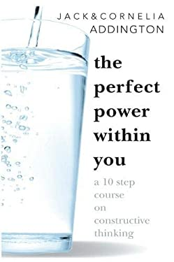The Perfect Power Within You 9780875161792