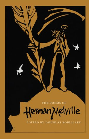 The Poems of Herman Melville 9780873386609