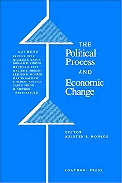The Political Process and Economic Change 9780875860626