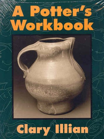 The Potter's Workbook 9780877456711