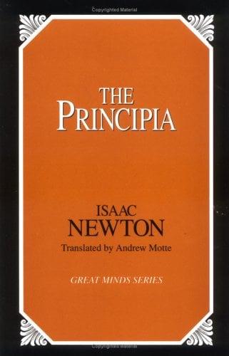 The Principia 9780879759803