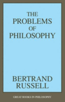 The Problems of Philosophy 9780879754976
