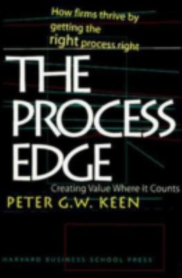 The Process Edge 9780875845883