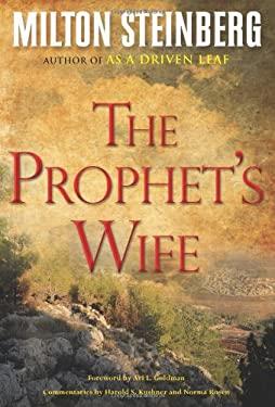 The Prophet's Wife 9780874411409