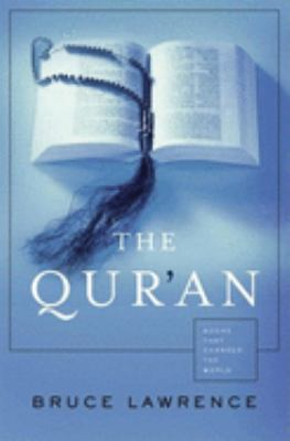 The Qur'an: A Biography 9780871139511