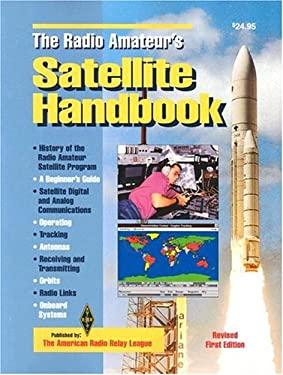 The Radio Amateur's Satellite Handbook 9780872596580