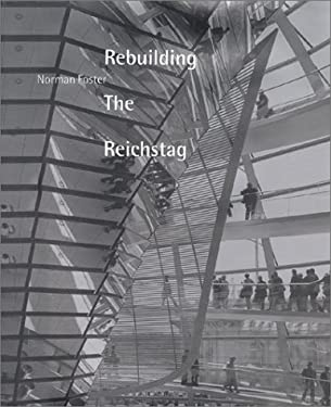 The Reichstag 9780879517151