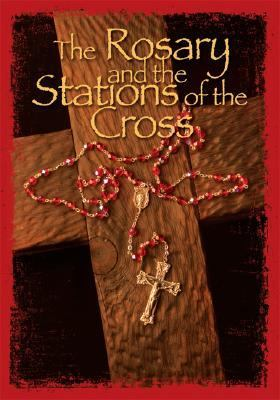 The Rosary/Stations of the Cross 9780879463281