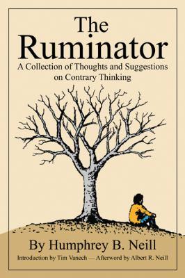 The Ruminator 9780870042447