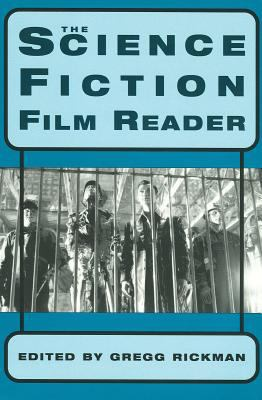 The Science Fiction Film Reader 9780879109943